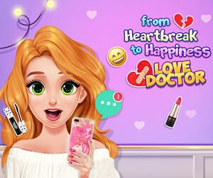 From Heartbreak to Happiness : Love Doctor
