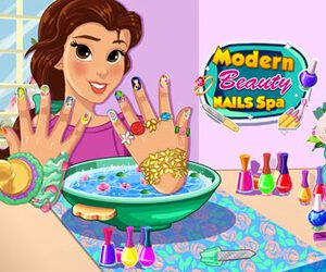 Modern Beauty Nails Spa