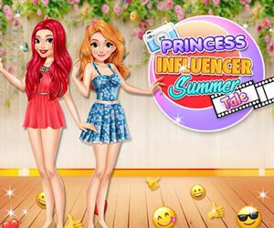 Princess Influencer SummerTale