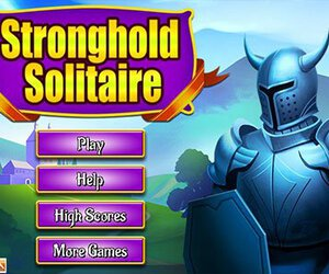 Stronghold Solitaire