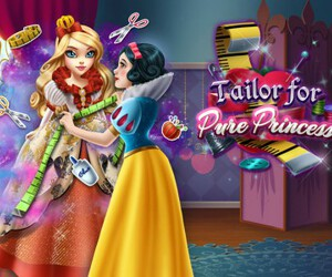 Tailor for Pure Princess